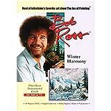 Armonía De Invierno Bob Ross Dvd