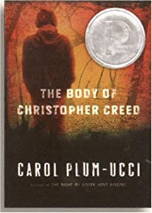 "Cover of ""The Body of Christopher Creed"""