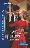 One in a Billion (Harlequin Special Edition)
