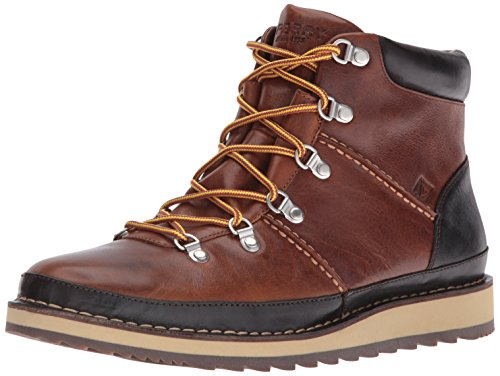 Sperry Top-Sider Dockyard Alpine, Stivali Chukka Uomo, Marrone (Tan), 42 EU