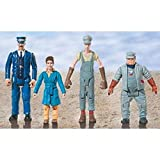 The Lionel Polar Express People Pack