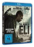 Image de The Book of Eli [Blu-ray] [Import allemand]
