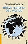 Breve Historia Del Mundo (Divulgaci�n)