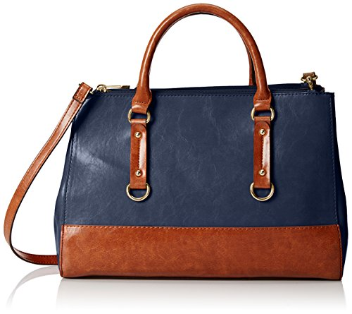 emilie-m-kiley-two-tone-women-blue-satchel