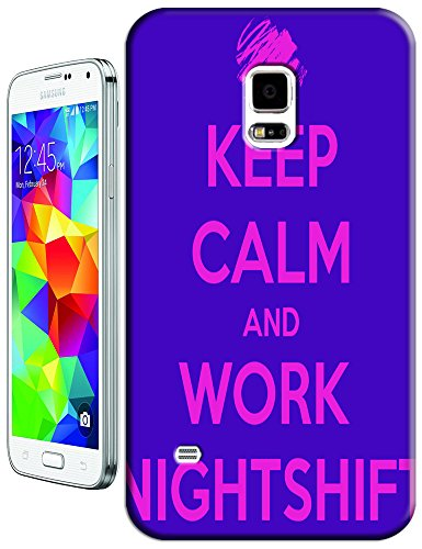 Keep Calm And Colorful Fashion Flag Cell Phone Cases For Samsung Galaxy S5 I9600 No.10