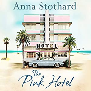 The Pink Hotel Audiobook