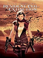 Resident Evil: Extinction [HD]