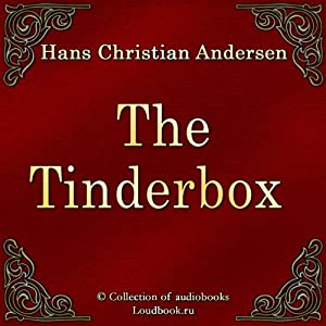 Ognivo [The Tinderbox] Audiobook