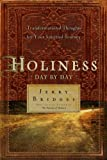 img - for Holiness Day by Day: Transformational Thoughts for Your Spiritual Journey Devotional book / textbook / text book