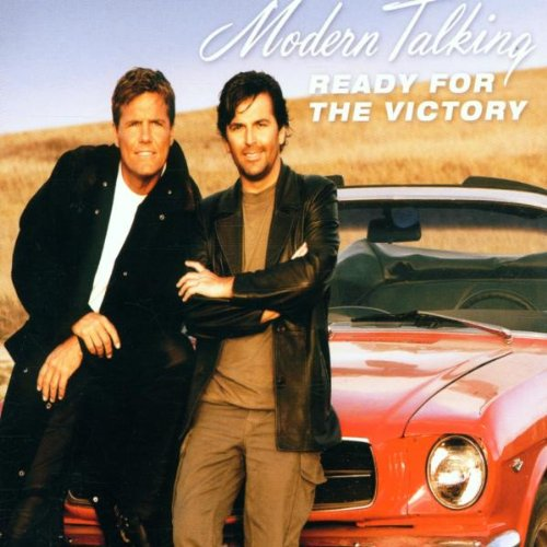 Modern Talking - Ready for the Victory - Zortam Music