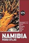 Road Atlas Namibia