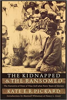 narrative essay-kidnapped Almost kidnapped is a collection of 10 scary true stories about boys and girls who had close calls and narrowly avoided being abducted by creeps and weirdos.