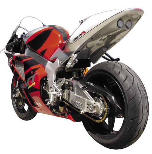 Hotbodies Racing Superbike 2 Undertail - Black