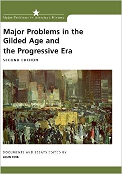 The progressive era essay