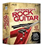 Book Cover For eMedia Interactive Rock Guitar