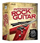 E-Media eMedia Interactive Rock Guitar