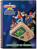 Captain N: The Game Master - Adventures in Videoland [Import]