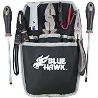8-Pc. Blue Hawk Electricians Tool Set