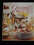 Gourmet's Parties (0375500308) by Gourmet Magazine Editors