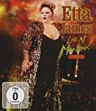 Etta James - Live at Montreux 1993 [Blu-ray]