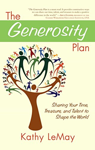The Generosity Plan: Sharing Your Time, Treasure, and...