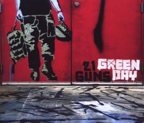 Green Day - 21 Guns (Single) - Zortam Music