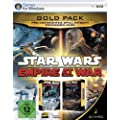 Star Wars: Empire at War - Gold Pack [Software Pyramide]