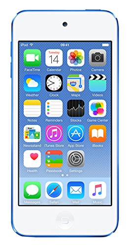 Apple-iPod-Touch-64-GB-6th-Generation-Newest-Model-Portable-Media-Player-MP3-PlaybackTouchscreen