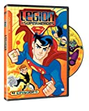 Legion of the Superheroes 2 [DVD] [Region 1] [US Import] [NTSC]