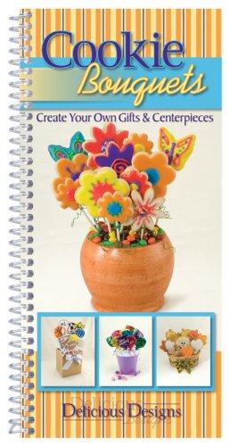 Cookie Bouquets, Delicious Designs
