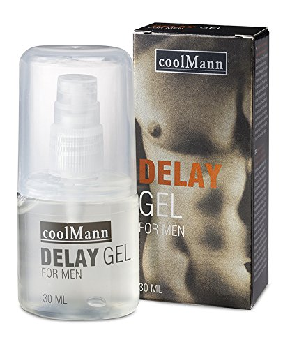 Retardant-Coolmann-Delay-Gel