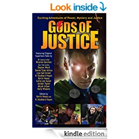 Gods of Justice
