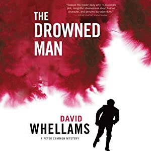 The Drowned Man | [David Whellams]