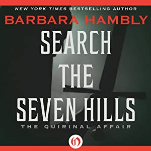 Search the Seven Hills: The Quirinal Affair | [Barbara Hambly]