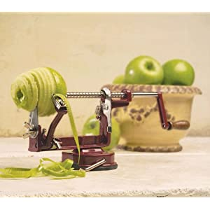 Back To Basics, Amazon, Apple Peeler, Apple Desserts, Kitchen Gadgets