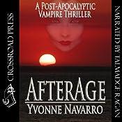 Afterage | [Yvonne Navarro]