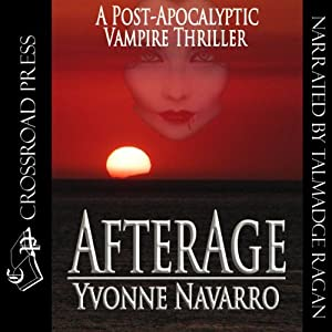 Afterage | [Yvonne Navarro]