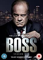 Boss - Season 1 [DVD]