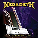 Rust In Peace: Live 2010
