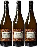Villa Mattielli Soave Classico Le Brume DOC 2009 Wine 75 cl (Case of 3)