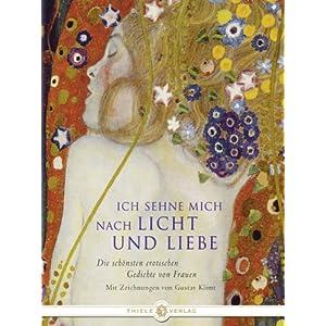 Ich sehne mich nach Licht und Liebe: Die schönsten erotischen Gedichte von Frauen
