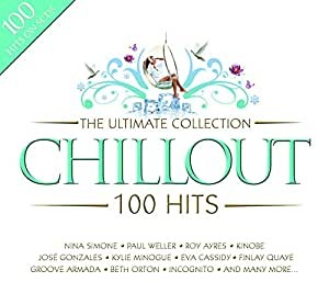 Chillout - The Ultimate Collection