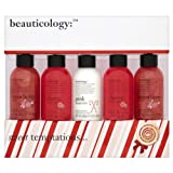 Baylis & Harding Beauticology Candy Cane 5 Bottle Set