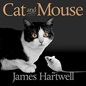 Cat and Mouse Audiobook