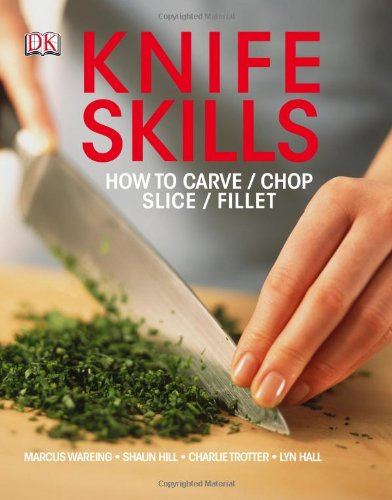 Cooking Knife Skills