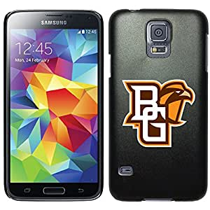Coveroo Thinshield Cell Phone Case for Samsung Galaxy S5 - Retail Packaging - Bowling Green Primary Mark