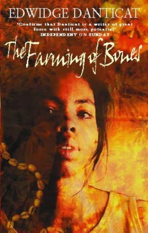 an analysis of the novel the farming of bones by edwidge danticat The farming of bones homework help questions what are the important events of the book farming of the bones by edwidge danticat talking to haitian workers in dominican landowner don ignacio's.