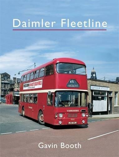daimler-fleetline