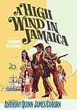 A High Wind in Jamaica [DVD] [1965]