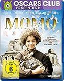 Momo - Restaurierte Fassung [Blu-ray]